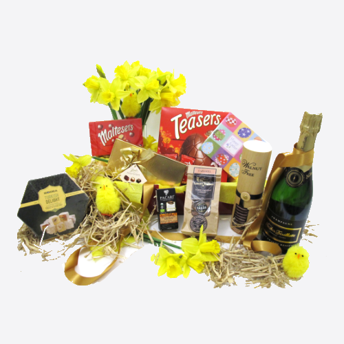 Easter hampers ripe gifts negle Images
