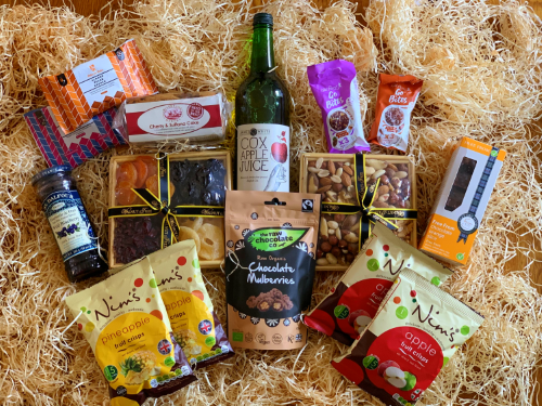 Vegan Family Hamper